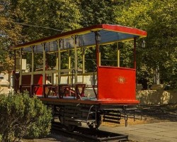 Поздравляем со 117-летием со дня пуска первого трамвая в городе Пятигорске
