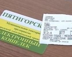 Изменение тарифа на перевозку пассажиров городским электрическим транспортом