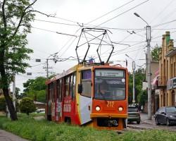Расписание первых вагонов по маршруту №5 в выходные и праздничные дни