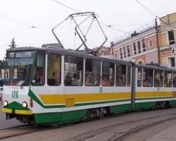 Об изменении тарифа на перевозку пассажиров городским электрическим транспортом